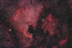 NGC 7000-1