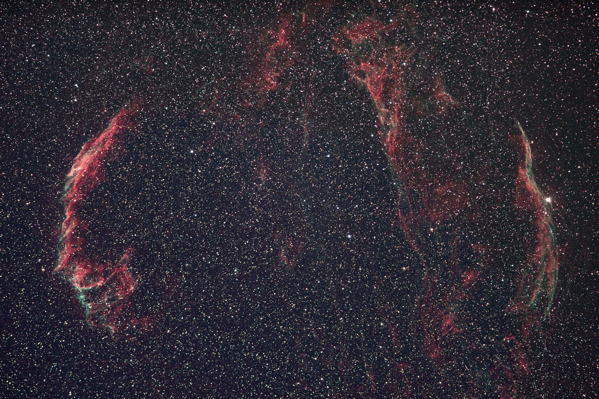Cone Nebula Jesus (page 3) - Pics about space